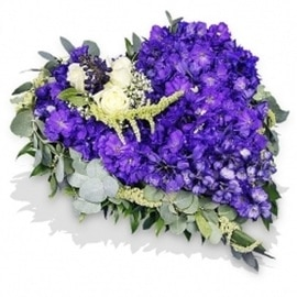 Funeral Flowers UK Free Delivery