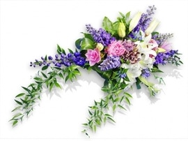 M&S Funeral Flowers
