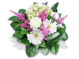 Funeral Flowers Free Delivery